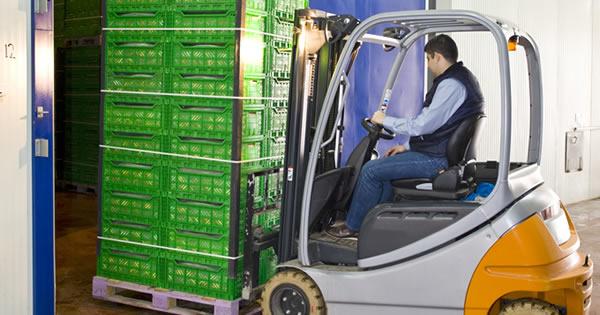 Seven Questions to Ask a Food Logistics Provider
