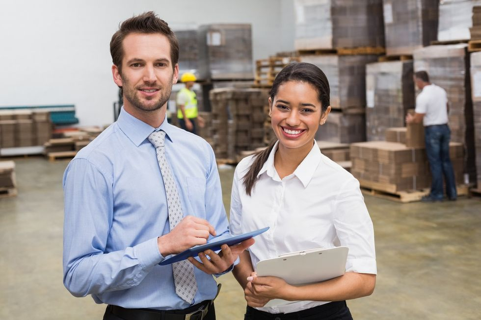 Supply Chain Holds Exciting Work and Strong Potential for Young Professionals