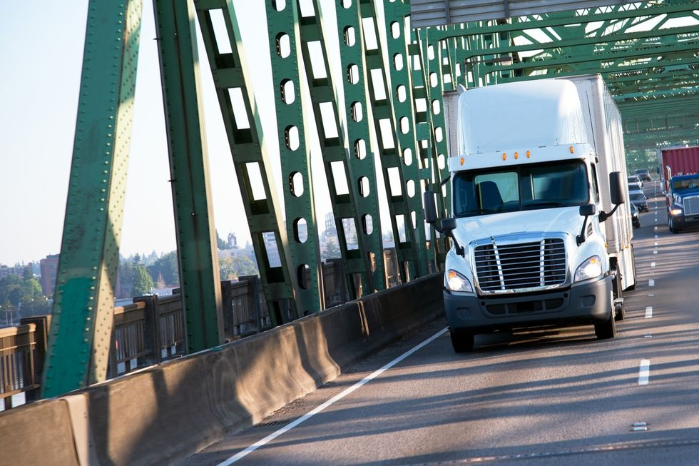 Commercial Vehicle Brake Health the Focus of Brake Safety Week
