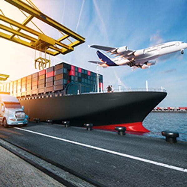 Freight Broker vs. Freight Forwarder