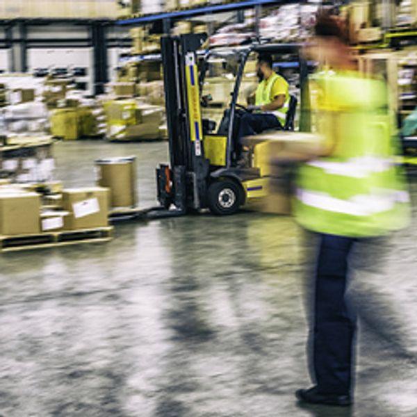 Logistics Service Providers