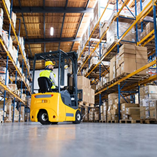 Minimize Risk, Reduce Costs Through Inventory Management