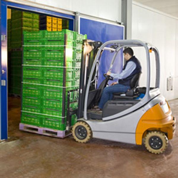 Food Logistics Provider