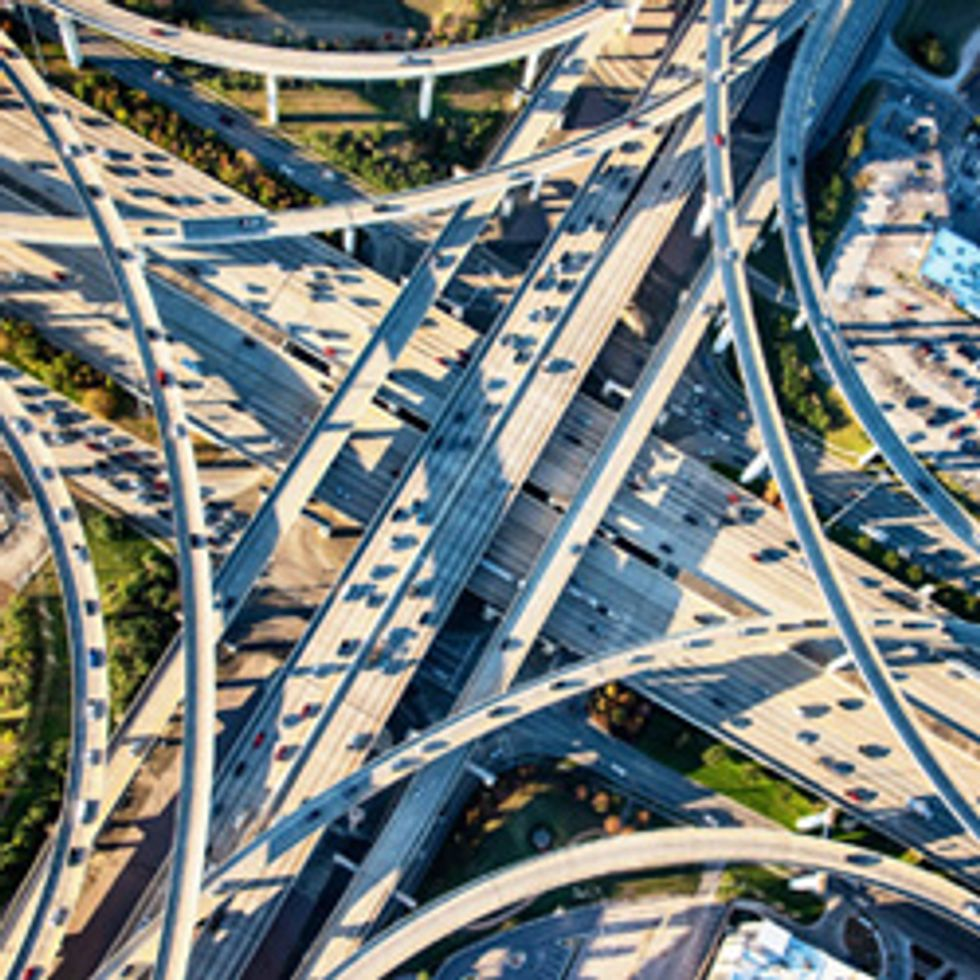 Highway network