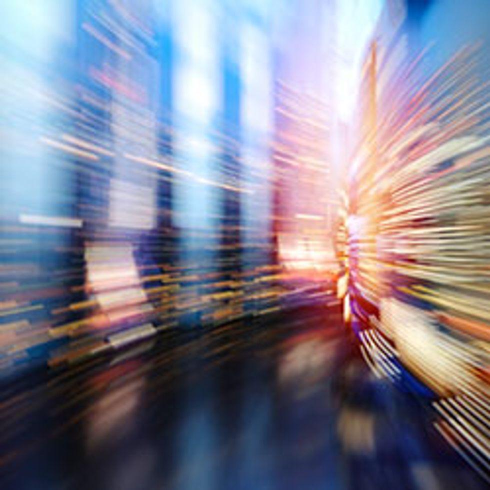 Fast Speed Dataflow