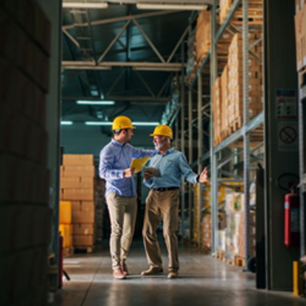 Increase Predictability and Dependability in Manufacturing