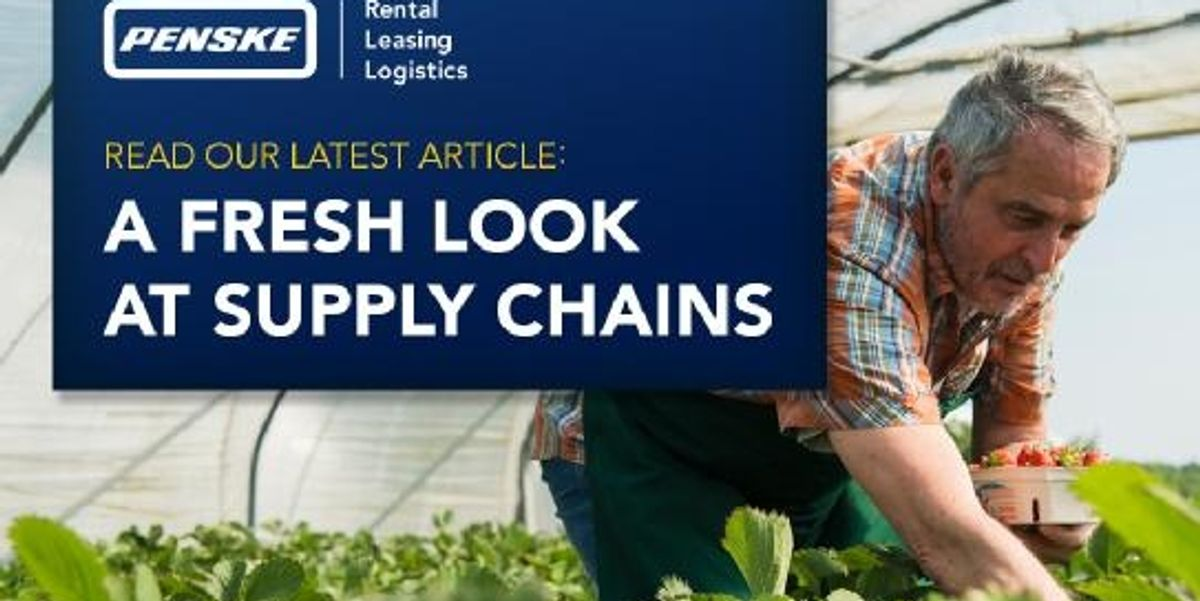 Five Ways to Maximize Your Food Supply Chain for Cold Chain Success