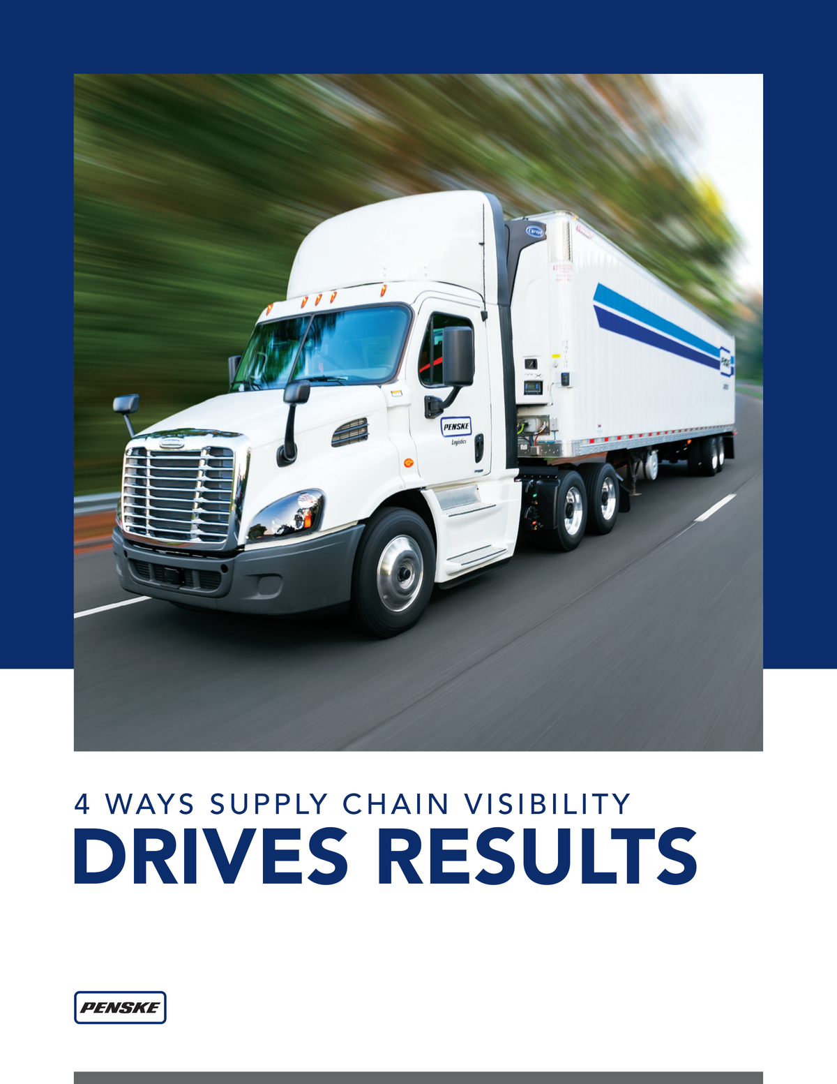 Supply Chain Visibility Guide