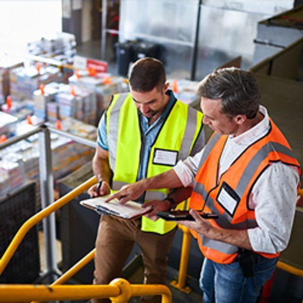 Seven Ways Penske Logistics Helps Manufacturers Achieve Supply Chain Agility